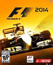 《F1 2014》美版PS3版