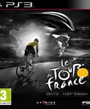环法自行车大赛2013 英文GOD版XBOX360版