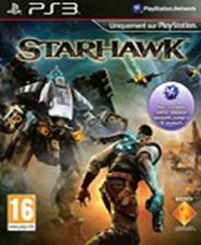 《星际战鹰》繁体中文亚版PS3版