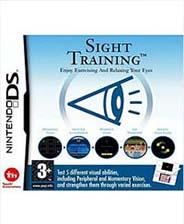 《DS眼力训练》 韩版NDS版