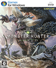 《怪物猎人:世界》电锯盾斧MOD