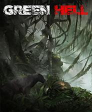 《绿色地狱》v0.3.6十二项修改器[CheatHappens]