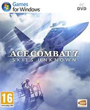《皇牌空战7:未知空域》游戏库