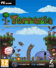 泰拉瑞亚1.4视频图片