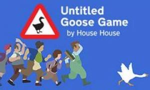 untitled goose game 下载 手机 版