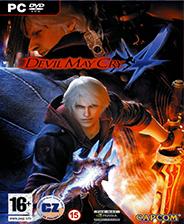 《鬼泣4》美版PS3版