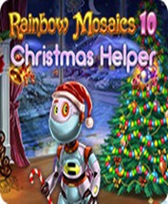 《彩虹马赛克10:圣诞助手》英文免安装版