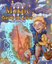 《神之马赛克游戏3》英文免安装版
