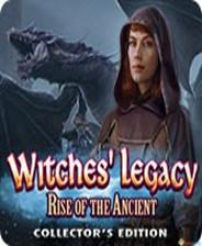 《女巫的遗产11:远古崛起》英文免安装版