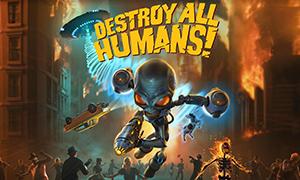 毁灭全人类:重制版