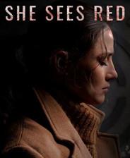《她看到红色》简体中文免安装版