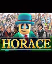 《Horace》游戏库