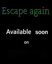 《再次逃脱》英文免安装版