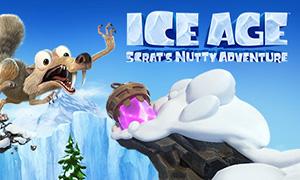 斯克莱特_冰河世纪斯克莱特的疯狂冒险下载_冰河世纪鼠奎特的坚果冒险 ...