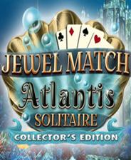 《宝石配对:亚特兰蒂斯纸牌》英文免安装版