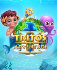 《特里同的冒险2》英文免安装版