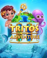 《特里同的冒险3》英文免安装版