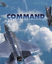 《指挥:现代作战》英文免安装版