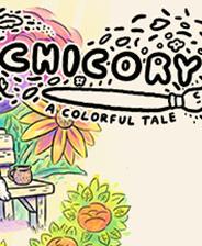 《Chicory:一个丰富多彩的故事》steam试玩版