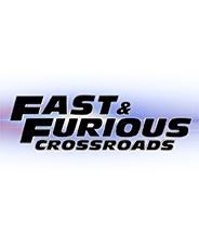 《速度与激情:十字路口》游戏库