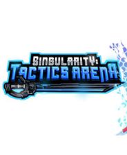 《奇点:战术竞技场》英文免安装版