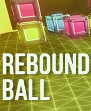 《反弹球》英文免安装版