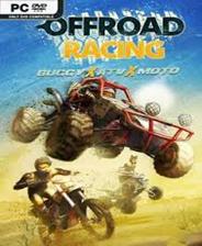 《越野赛车:巴吉X全地形X摩托》英文免安装版