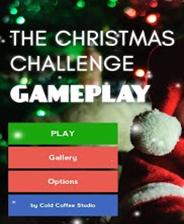 《圣诞挑战》英文免安装版