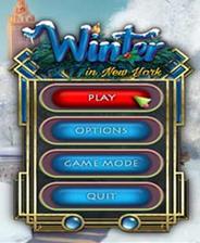 《纽约的冬季》英文免安装版