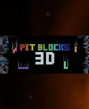 《PitBlocks3D》英文免安装版