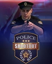 《警察枪战》游戏库