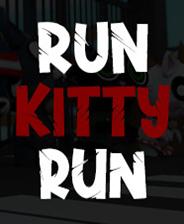 《奔跑吧小猫》中文版