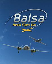 《轻木模型飞行模拟器》游戏库