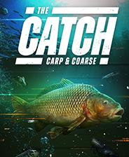 《捕获物:鲤鱼和大鱼》游戏库