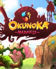 《OkunoKA Madness》简体中文免安装版