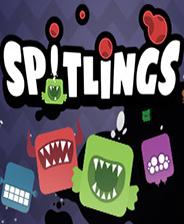 《SPITLINGS》游戏库