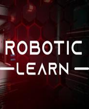 《机器人学习》英文免安装版