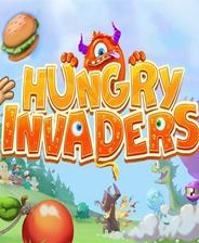 《饥饿的侵略者》英文免安装版