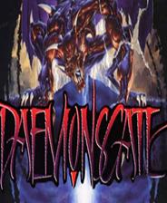 《Daemonsgate》英文免安装版