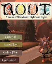《Root:茂林源记》游戏库