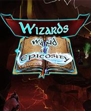 《巫师:史诗魔杖》中文版