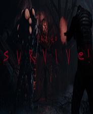 《努力生存!》英文免安装版