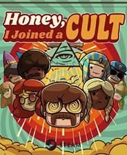 《Honey,IJoinedaCult》游戏库