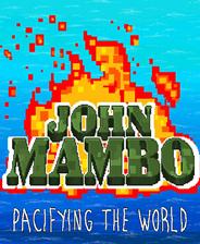 《JohnMambo》游戏库