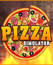 《比萨餐馆模拟器》游戏库