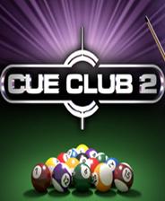 《球杆俱乐部2:台球和斯诺克》英文免安装版