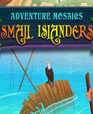 《冒险马赛克:小岛居民》英文免安装版