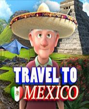 《去墨西哥旅行》英文免安装版
