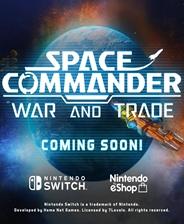 《太空指挥官:战争和贸易》游戏库