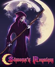 《西蒙娜的安魂曲》英文免安装版